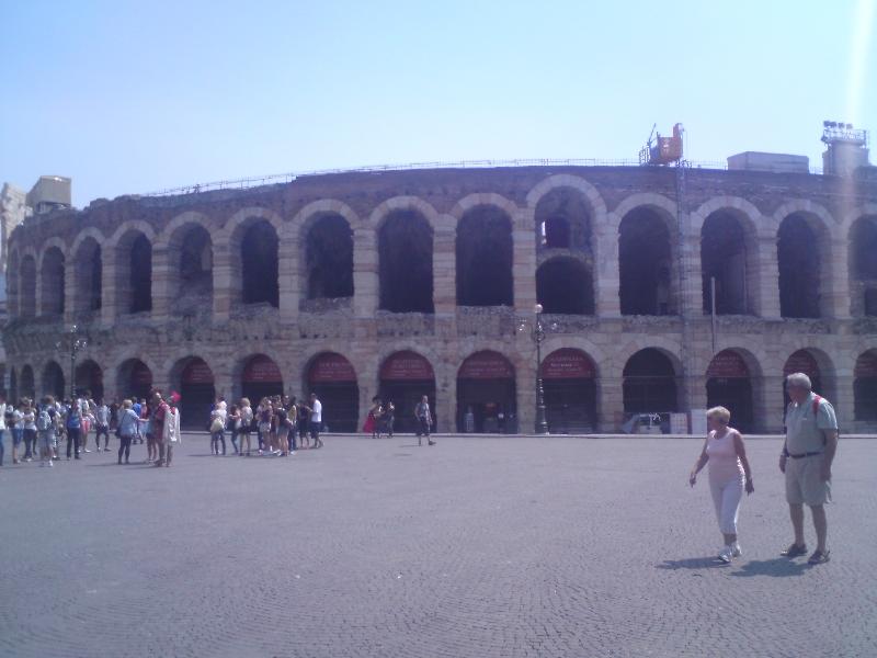 veronská Arena