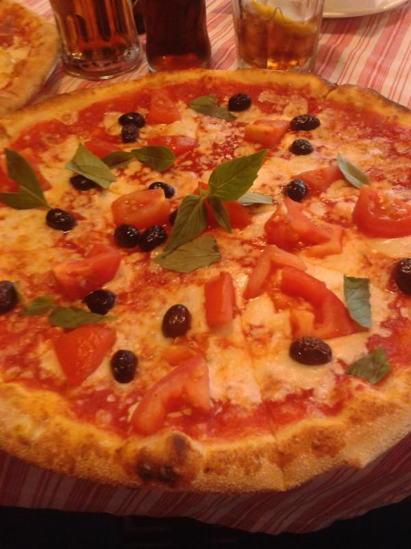 pizza u Michelangela