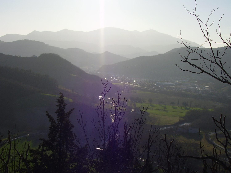 okolí Gualda Tadina