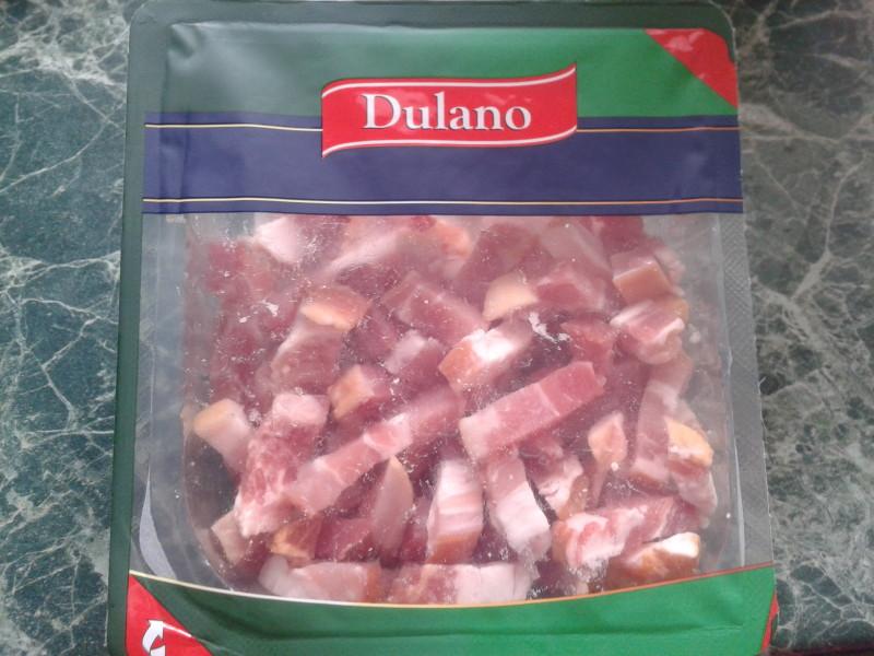 italská pancetta