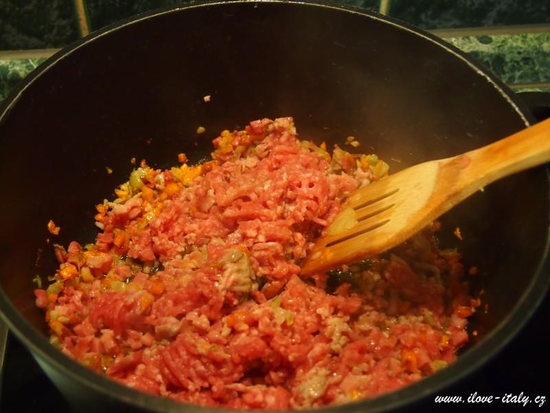 mleté maso