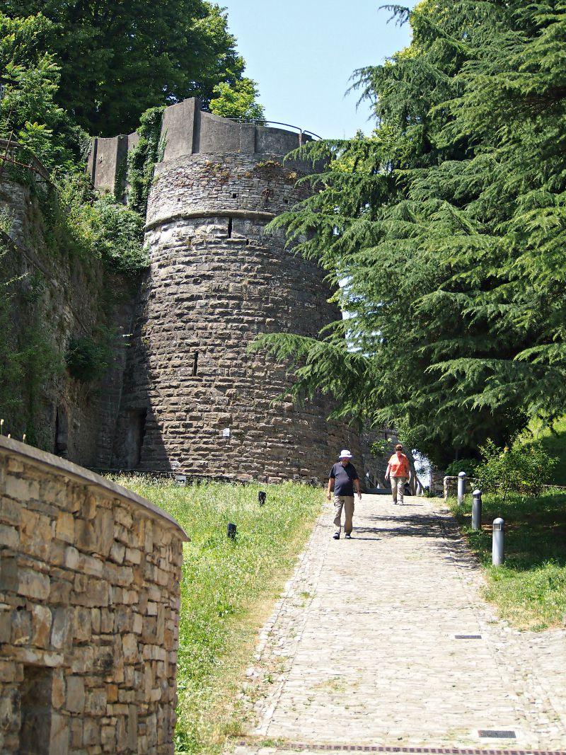 hrad san vigilio