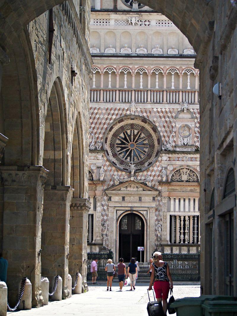bazilika itálie