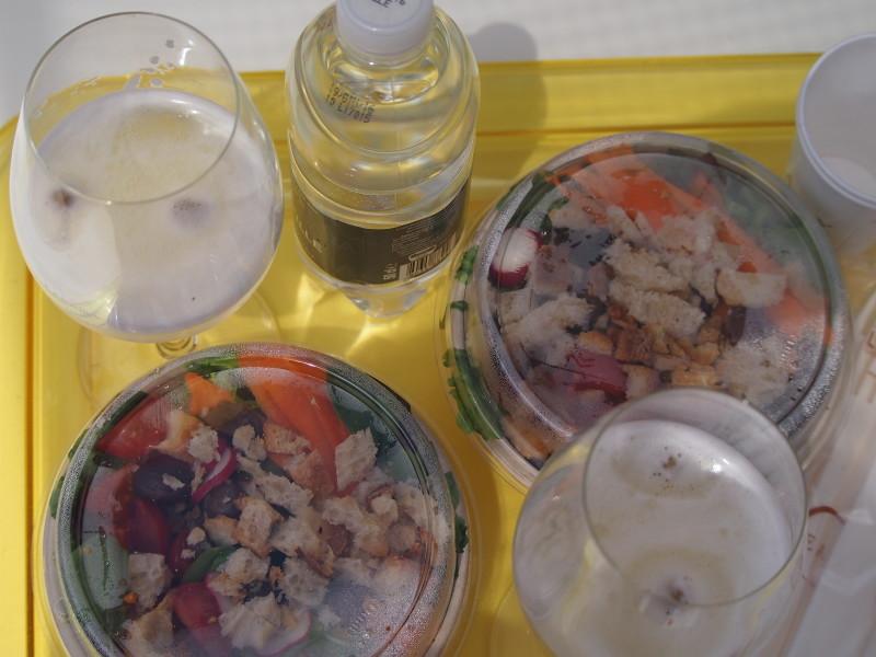salát expo