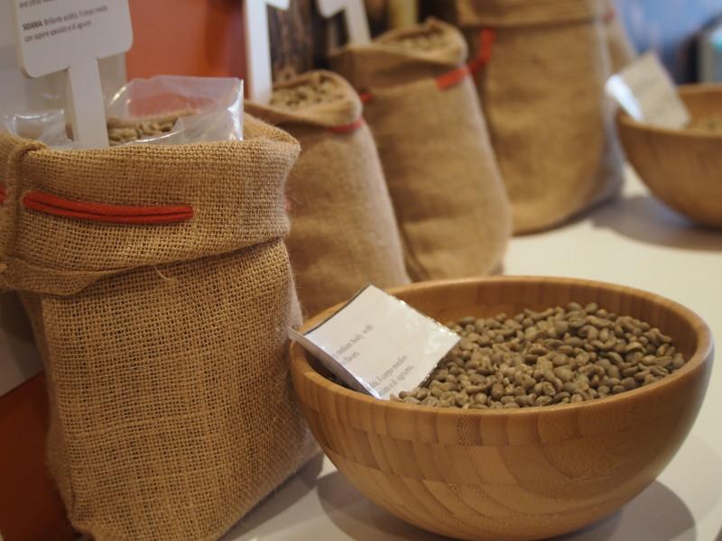 kafe expo miláno