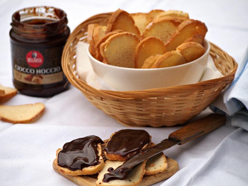 nutella čokoládový domácí krém bio