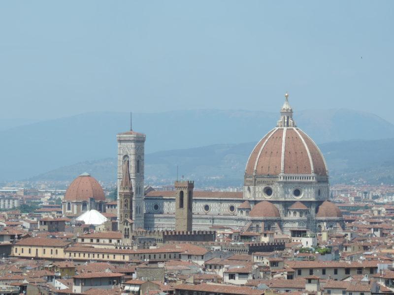 florencie panorama