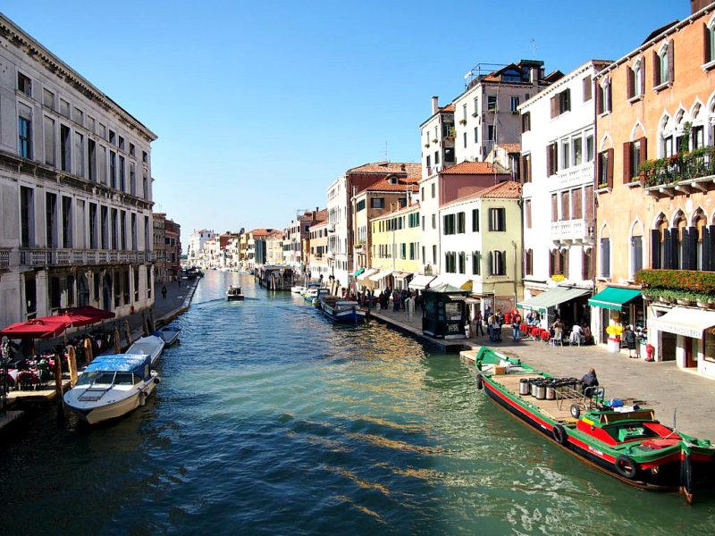 italština online