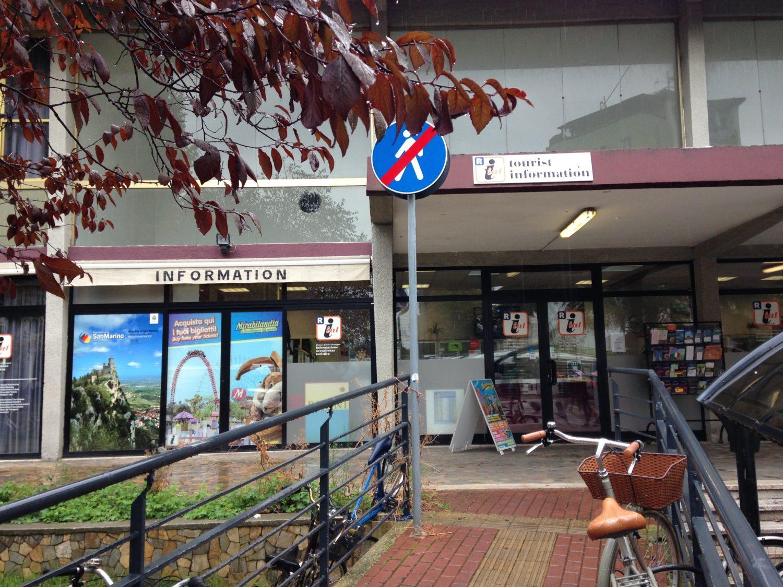 turistické centrum san marino