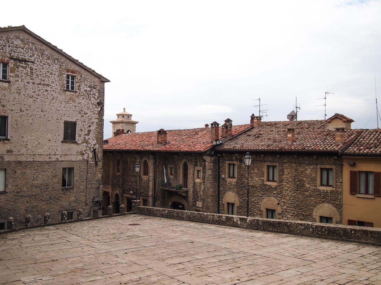 bazilika san marino