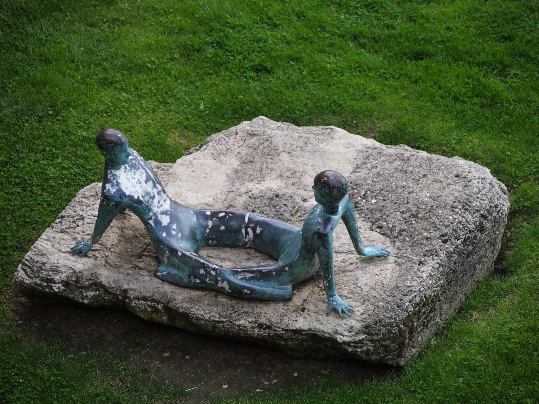 italské sochy