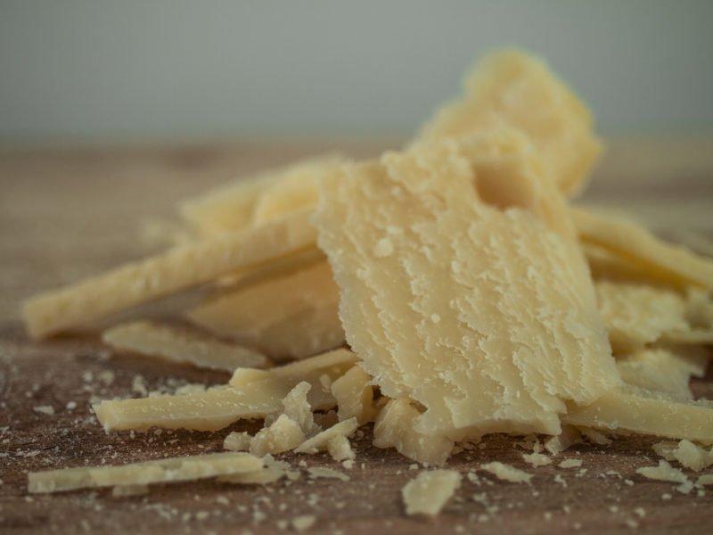 sýr pecorino
