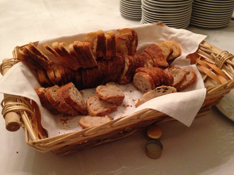 apulijský chléb pane di altamura