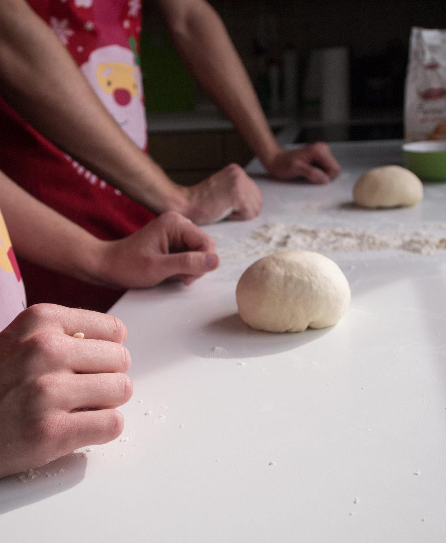 kurz vaření italské kuchyně