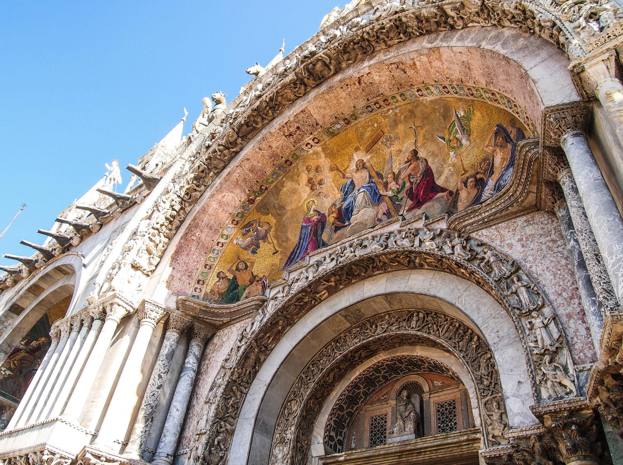 bazilika san marco