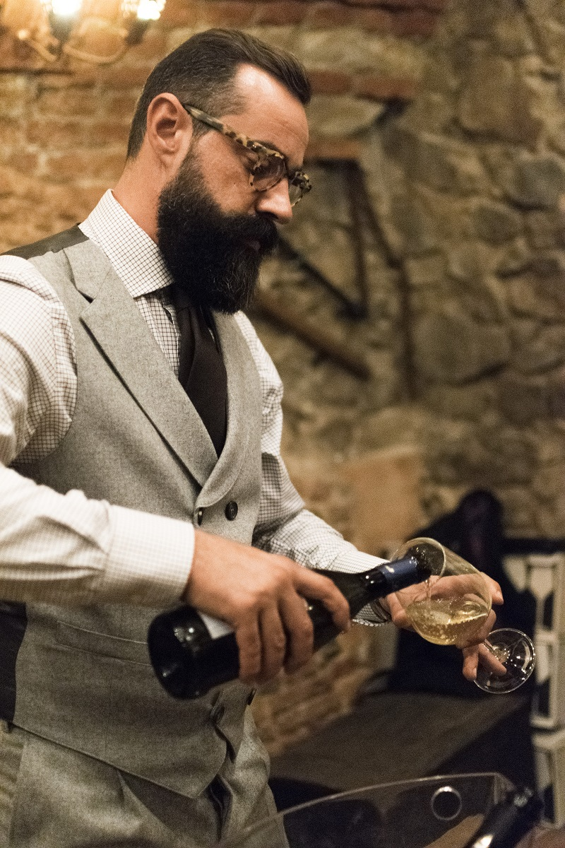 ochutnávka friuliánských vín